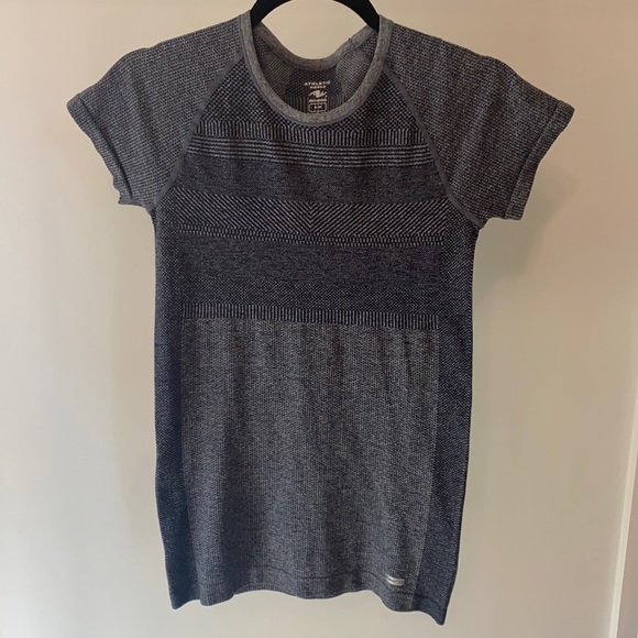 Athletic works dry fit active wear T-shirt